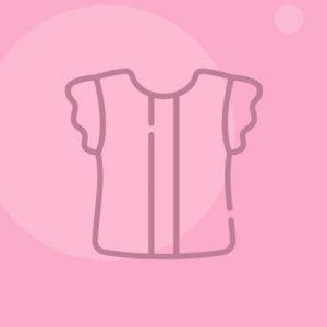 T-Shirts & Blusas
